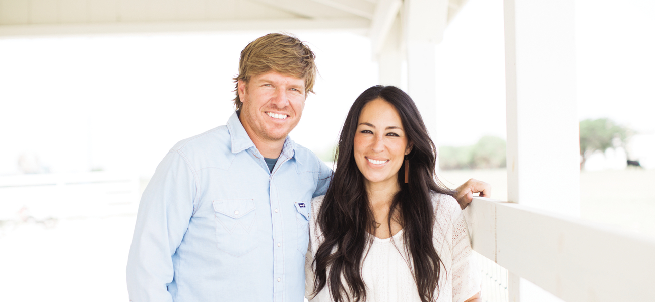 Joanna Gaines author image