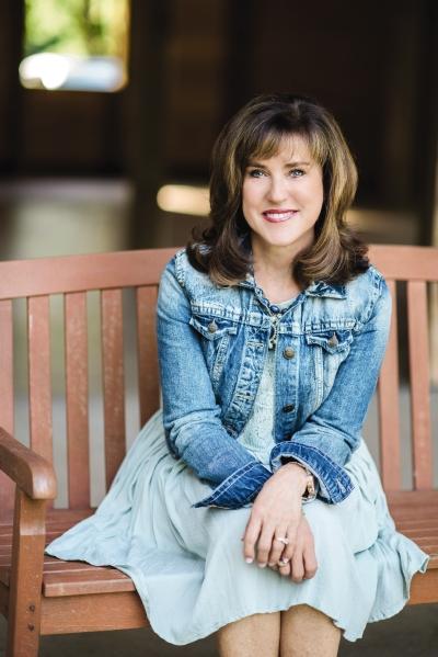 Sharon Jaynes author image