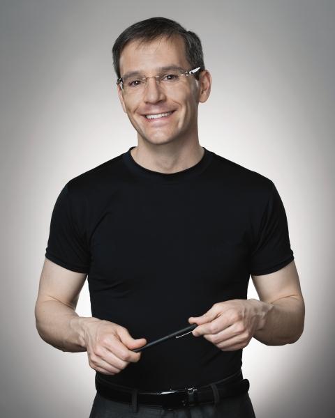 Doug Lynam author image