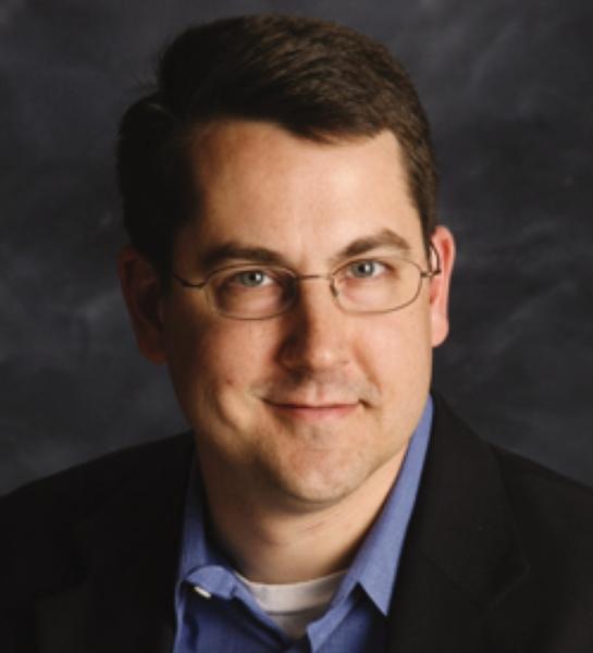 Ryan McGee author image