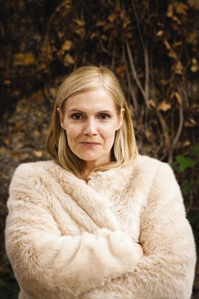 Joanna Rivard