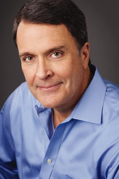 Mark Sanborn author image