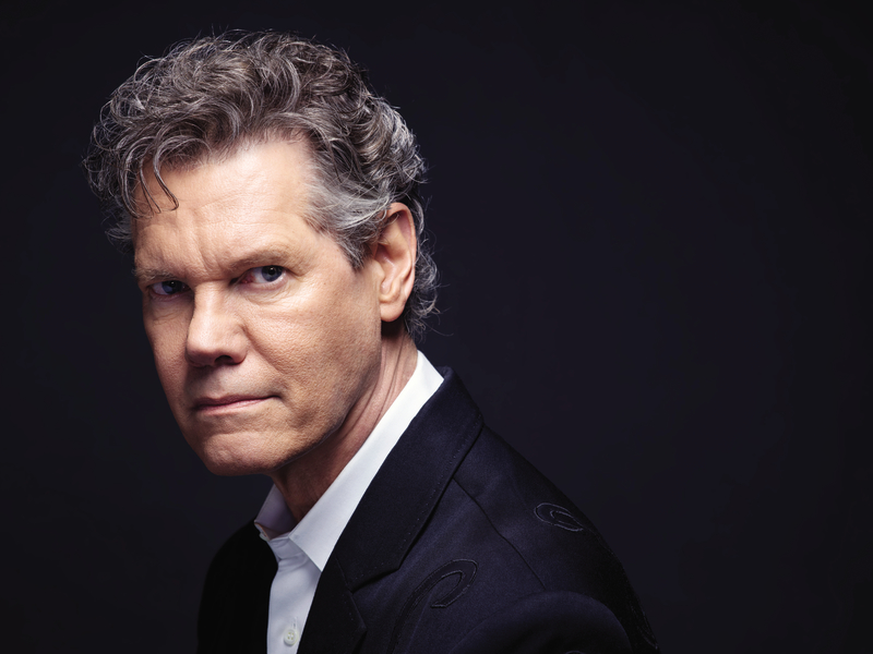 Randy Travis author image