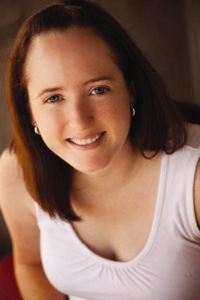 Abigail Wilson author image