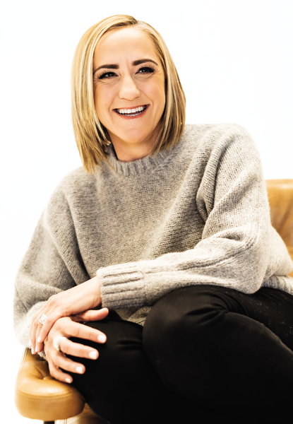 Christine Caine author image