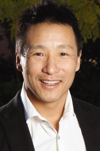 Sam Chan author image