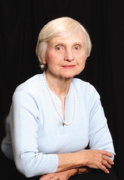 Catherine Clark-Kroeger