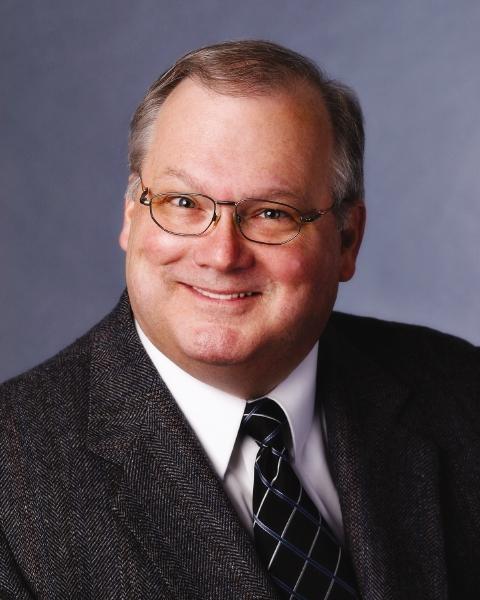 Douglas Connelly author image