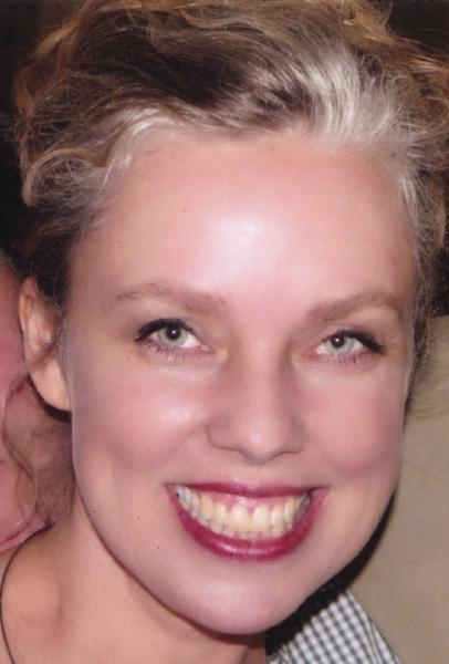 Estelle Corke