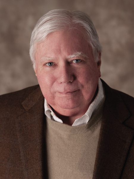 Jerome Corsi author image