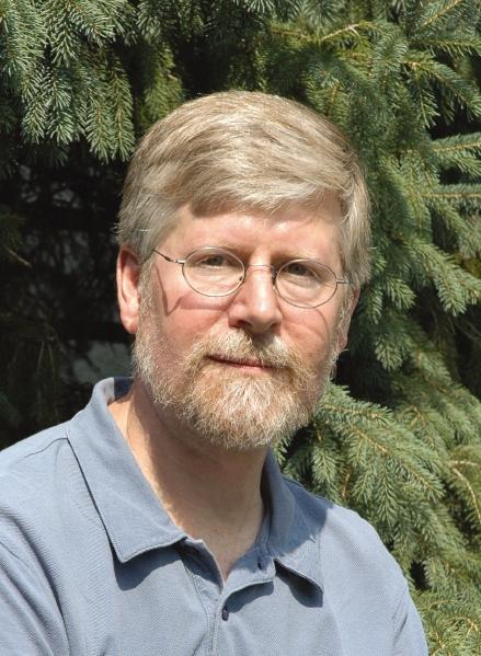 John Desjarlais author image