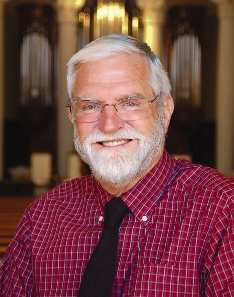 Lyle W. Dorsett