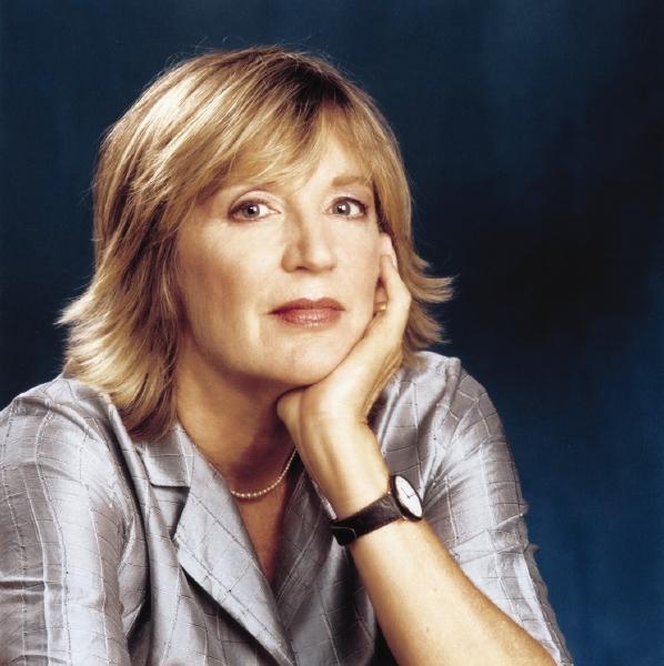 Nora Gallagher