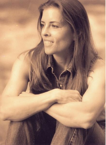 Sibella Giorello author image