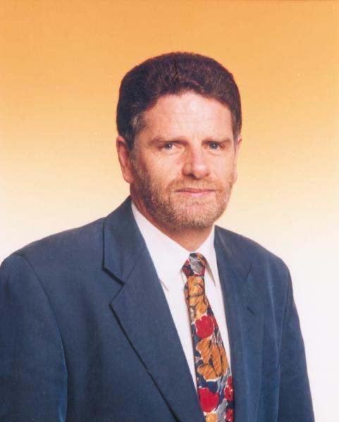 Colin Greene