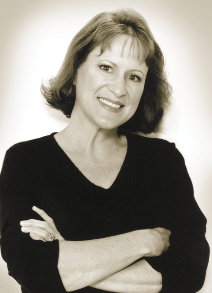 Nan Gurley - Author image