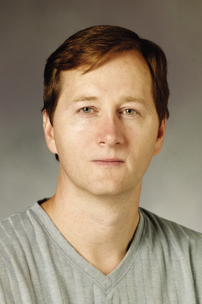 Todd Hafer author image