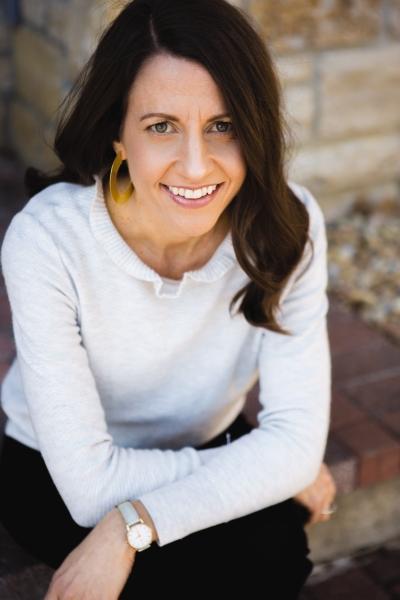 Sara Hagerty author image