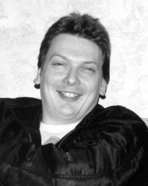 Simon Hall author image