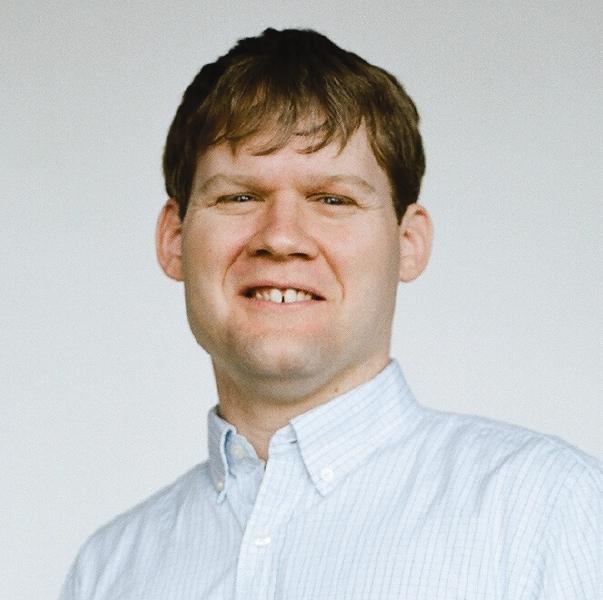Collin Hansen author image