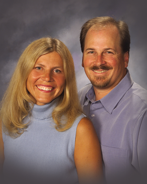Kevin & Sherry Harney author image