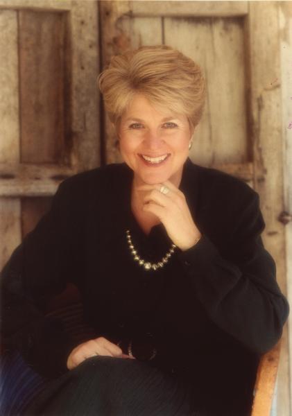 Laurie Beth Jones author image