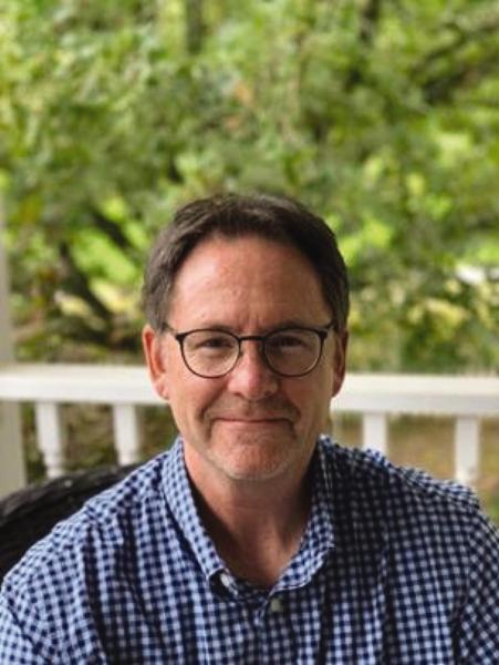 Jeff Kinley author image