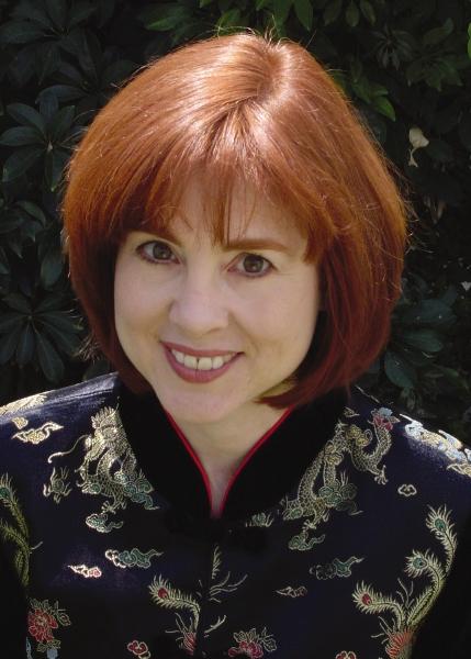 Karen Lee-Thorp author image