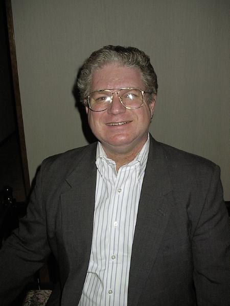 Mark Littleton