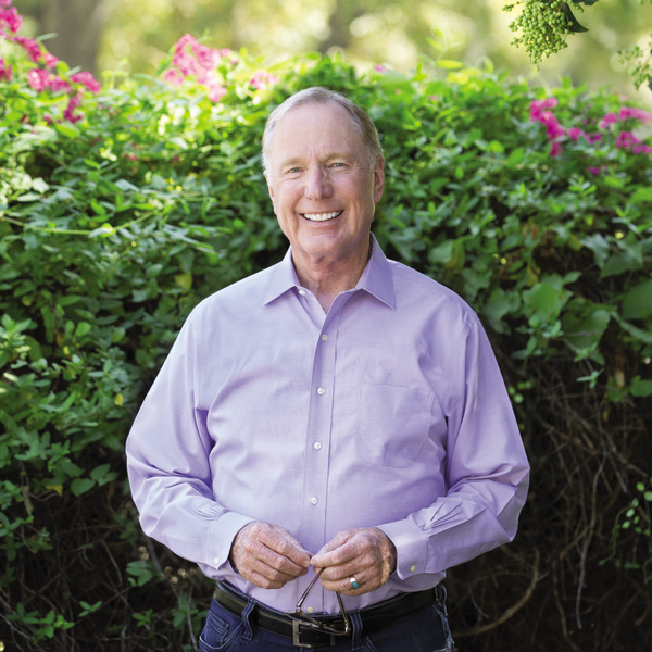 Max Lucado author image