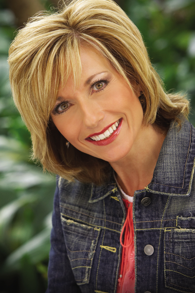 Beth Moore author image