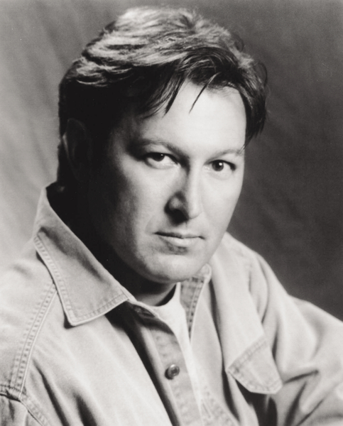 Tim Nichols author image