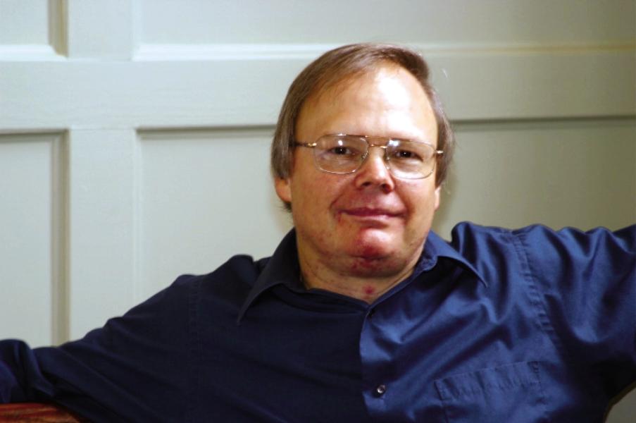 C. Marvin Pate