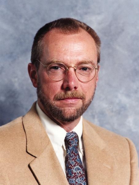 Steve Rabey author image