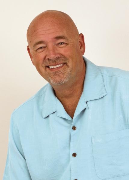Dave Rahn author image