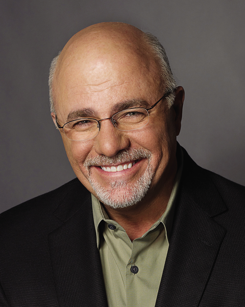Dave Ramsey author image