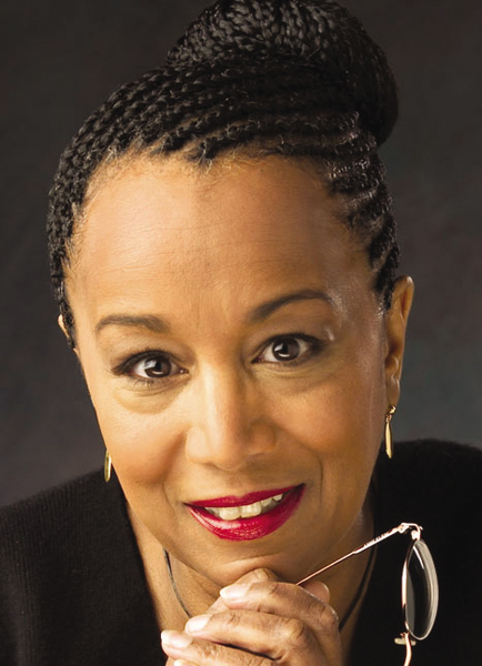 Patricia Raybon author image