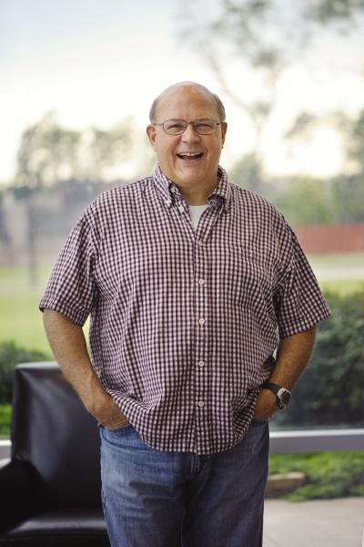 Duffy Robbins