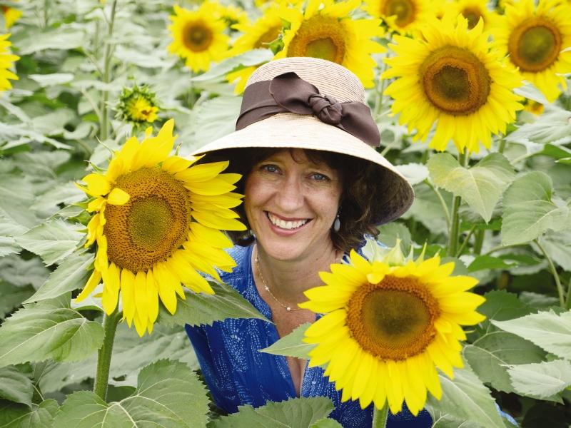 Laura Sassi author image