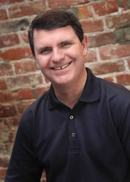 Mark Tabb author image