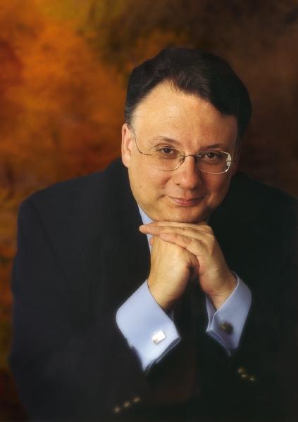 César Vidal author image