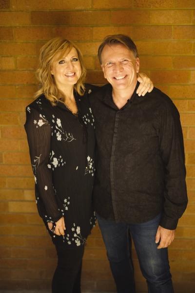 Darlene Zschech author image