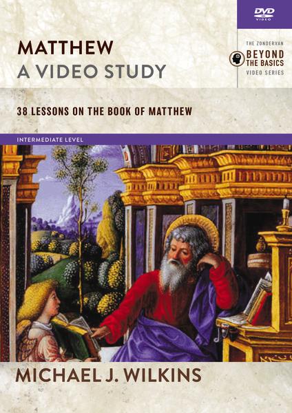 Matthew, A Video Study