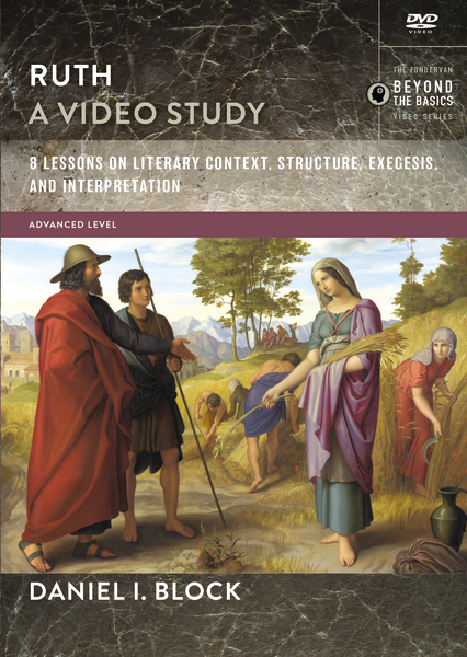 Ruth, A Video Study