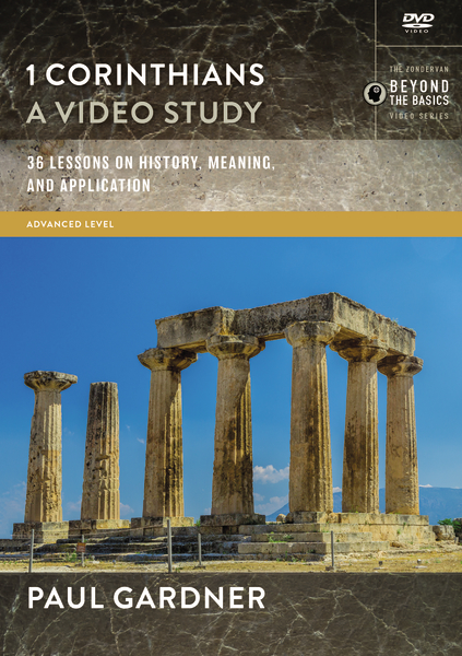 1 Corinthians, A Video Study