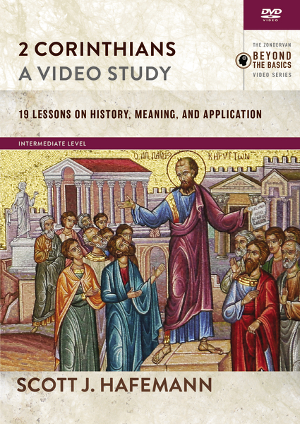 2 Corinthians, A Video Study