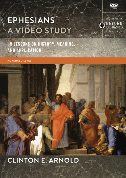Ephesians, A Video Study