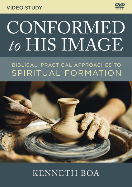 Conformed to His Image Video Study