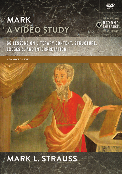 Mark, A Video Study
