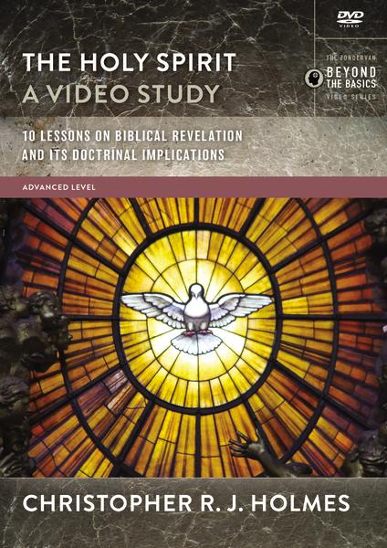 The  Holy Spirit, A Video Study